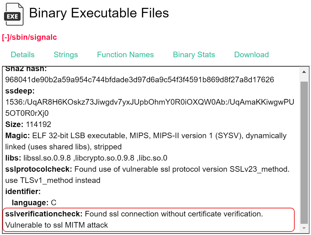 Mydlink Enabled Devices Are Vulnerable To TLS MiTM